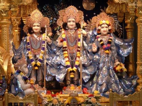 Image from Shri Ramcharitmanas